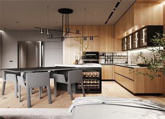 90平米一室两厅其他风格厨房欣赏图