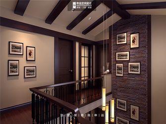豪华型140平米别墅东南亚风格走廊装修效果图