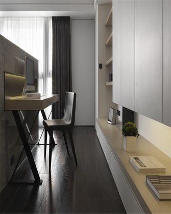 90平米三室一厅北欧风格梳妆台图片