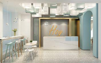 10-15万140平米现代简约风格客厅欣赏图