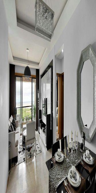 140平米四室一厅欧式风格客厅装修效果图