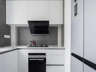110平米三宜家风格厨房图片大全