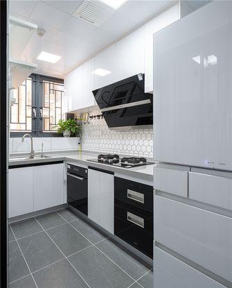 90平米三其他风格厨房装修效果图