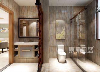 140平米四室两厅其他风格卫生间图