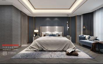 140平米别墅其他风格卧室图