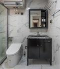 130平米三现代简约风格卫生间装修效果图