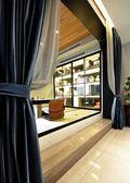 5-10万140平米复式日式风格阁楼图片