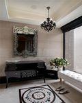 80平米公寓欧式风格梳妆台效果图