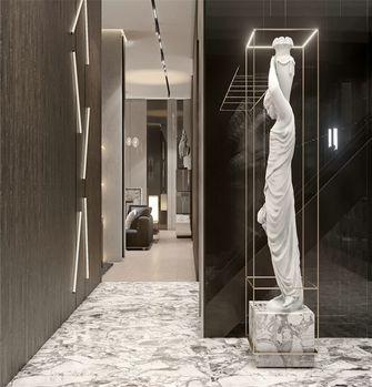 130平米三其他风格走廊效果图