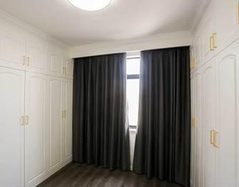 140平米别墅其他风格衣帽间设计图