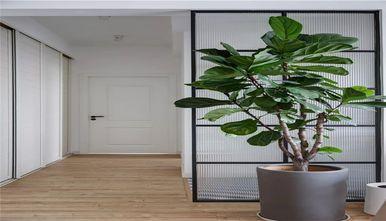 120平米三室一厅北欧风格走廊图片大全