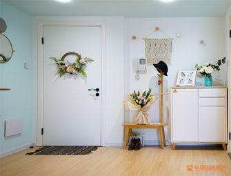 140平米三室两厅宜家风格玄关设计图