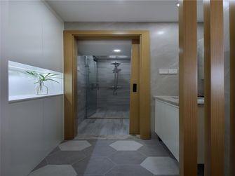 100平米三室一厅宜家风格走廊效果图