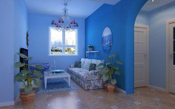 三房地中海风格设计图