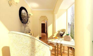 公寓美式风格设计图