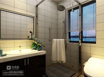 70平米一居室新古典风格卫生间装修图片大全