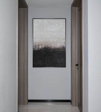 90平米三北欧风格走廊图片大全