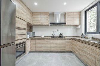 140平米别墅宜家风格厨房装修案例