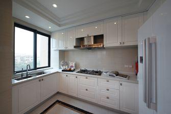 110平米三新古典风格厨房图