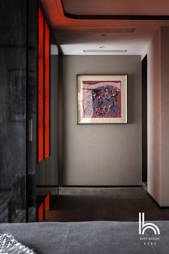 140平米四室一厅现代简约风格走廊装修图片大全
