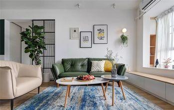 120平米三室两厅北欧风格其他区域装修案例