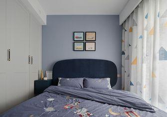 100平米三混搭风格儿童房装修效果图