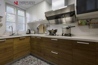 15-20万120平米三室两厅宜家风格厨房装修效果图