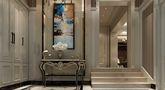 豪华型140平米别墅欧式风格走廊装修图片大全