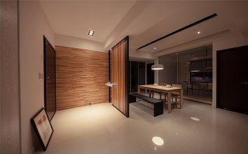 110平米三日式风格餐厅效果图