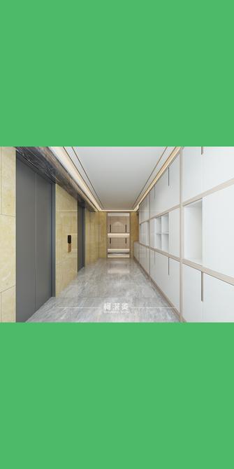 5-10万140平米四室两厅现代简约风格其他区域欣赏图