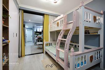 30平米小户型北欧风格儿童房装修效果图