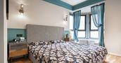 140平米三欧式风格卧室设计图