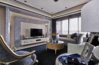 140平米四室五厅新古典风格客厅图