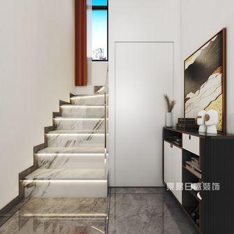 130平米三室一厅其他风格走廊装修案例