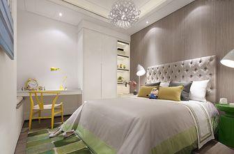 90平米三混搭风格卧室图片
