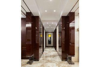 140平米四室两厅东南亚风格走廊图片