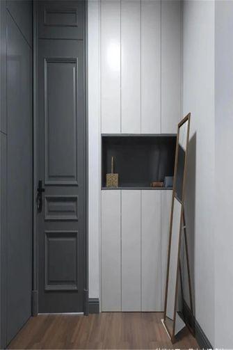 140平米三室一厅其他风格玄关欣赏图