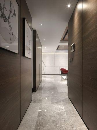 80平米三东南亚风格走廊图片大全