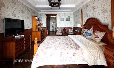 50平米公寓美式风格卧室图片大全
