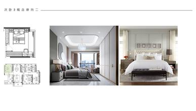 140平米四室两厅混搭风格阳光房图片