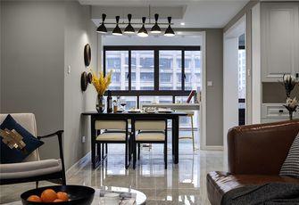 110平米三室两厅新古典风格走廊图片大全