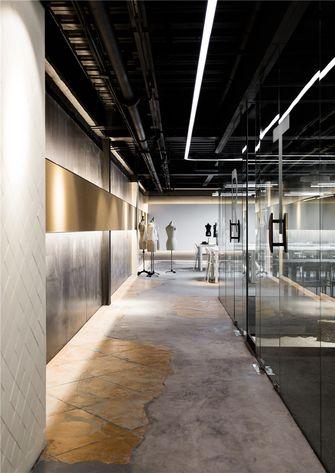 140平米一居室其他风格其他区域装修案例