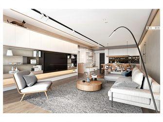 140平米四室两厅日式风格客厅装修图片大全