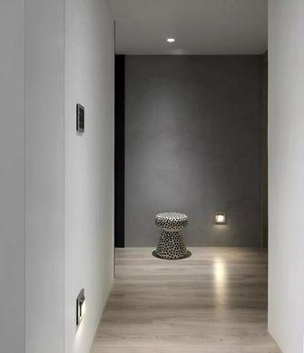 130平米三北欧风格走廊装修案例
