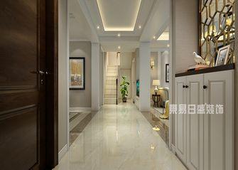 140平米别墅北欧风格走廊装修案例