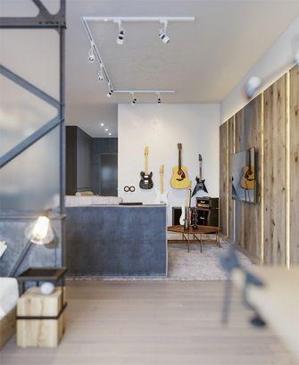 60平米公寓其他风格走廊装修案例