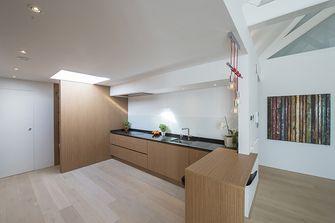 60平米一室一厅欧式风格厨房图