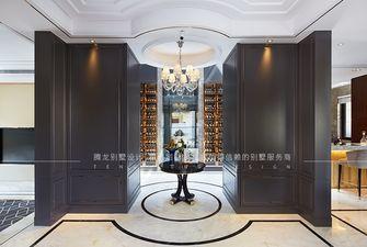 豪华型140平米别墅现代简约风格其他区域图