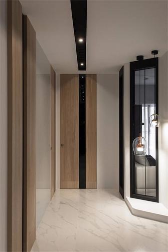 140平米三混搭风格走廊图
