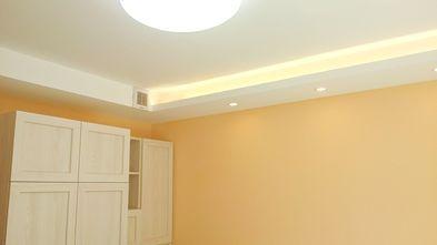60平米一居室田园风格卧室装修图片大全